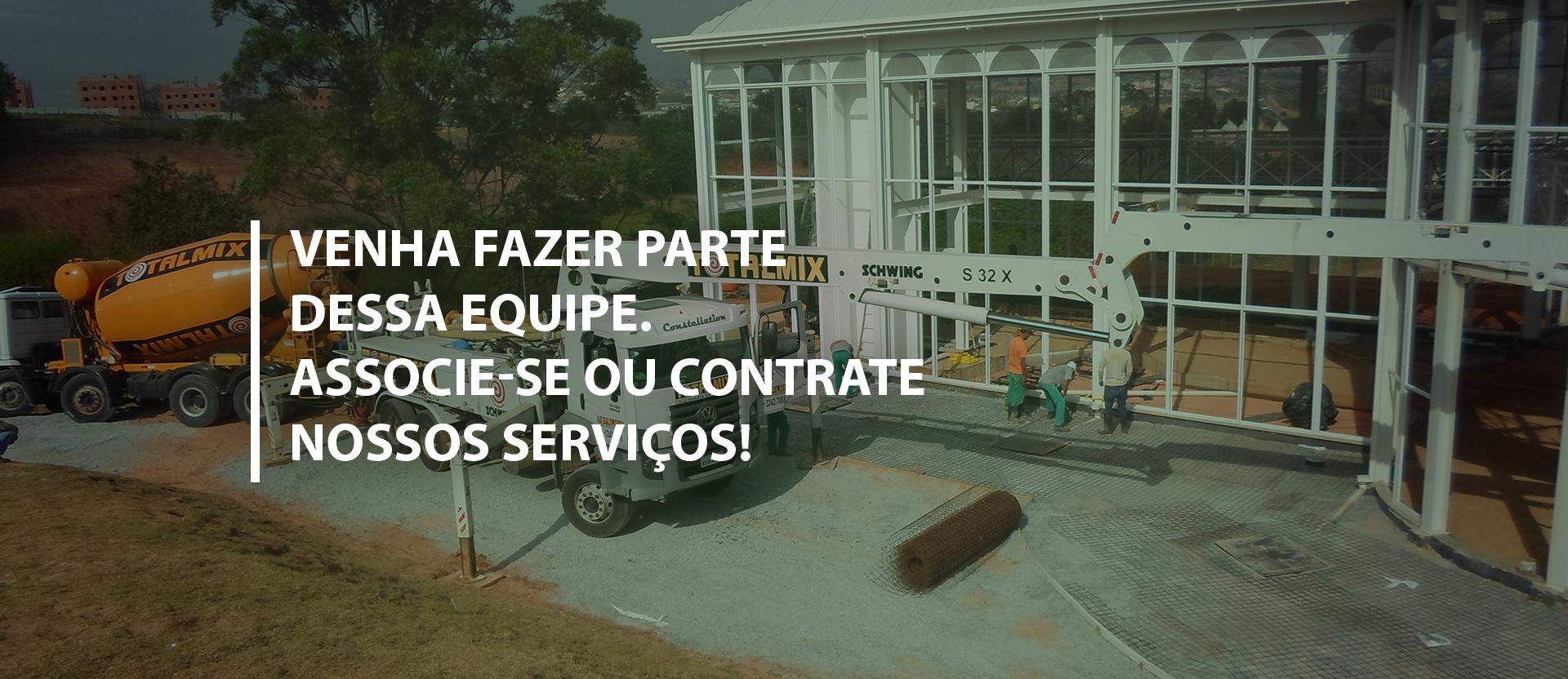 Banner 2 _ Faça parte da Equipe   - Coopereso